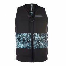 Жилет водный MYSTIC SHRED IMPACT VEST FZ WAKE