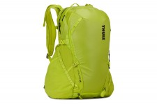 Рюкзак для лыж и сноуборда Thule Upslope 35L – Removable Airbag 3.0 ready*  Lime Punch