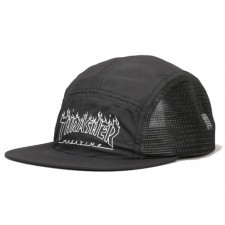 Кепка THRASHER FLAME OUTLINE 5-PANEL
