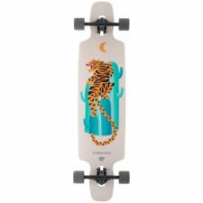 Комплект лонгборд LANDYACHTZ DROP CARVE DESERT TIGER