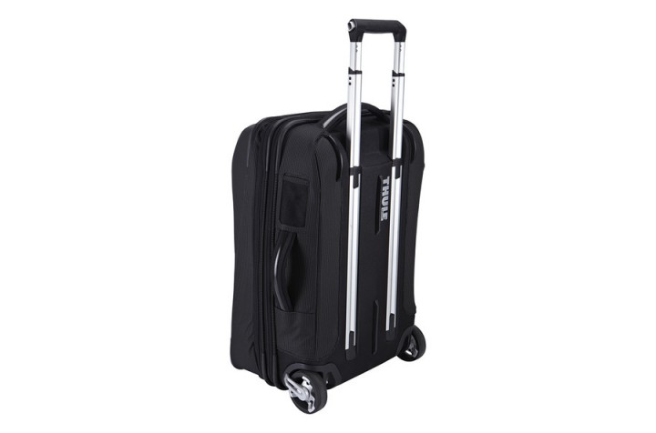 "Дорожная сумка Thule Crossover Expandable Suiter 58cm/22"" Black"