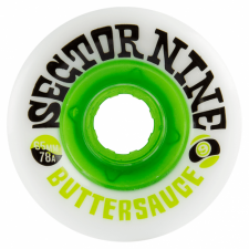 Колеса SECTOR9 BUTTER SAUCE SLIDE WHEEL