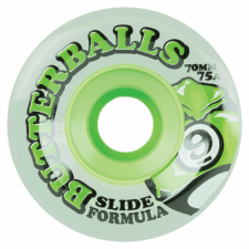 Колеса SECTOR9 BUTTERBALL SLIDE WHEEL