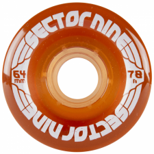 Колеса SECTOR9 NINEBALL WHEELS