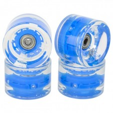 Колеса SUNSET SKATEBOARDS CONICAL LONGBOARD WHEEL SET WITH ABEC9