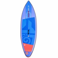 Надувная доска sup STARBOARD SURF DELUXE DC