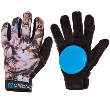 Перчатки LANDYACHTZ CAT SLIDE GLOVE