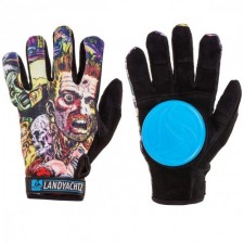 Перчатки LANDYACHTZ COMIC SLIDE GLOVE