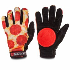 Перчатки LANDYACHTZ PIZZA HANDS SLIDE GLOVE