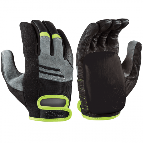 Перчатки SECTOR9 DASH SLIDE GLOVES
