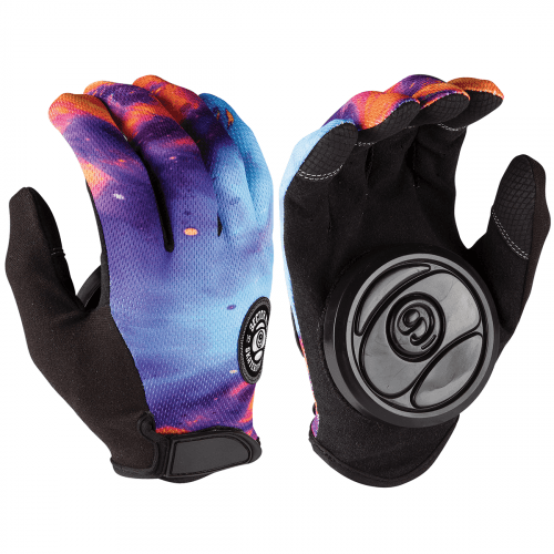 Перчатки SECTOR9 RUSH SLIDE GLOVES