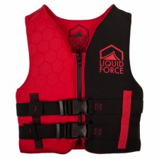 Жилет водный LIQUID FORCE NEMESIS INFANT CGA CLASSIC